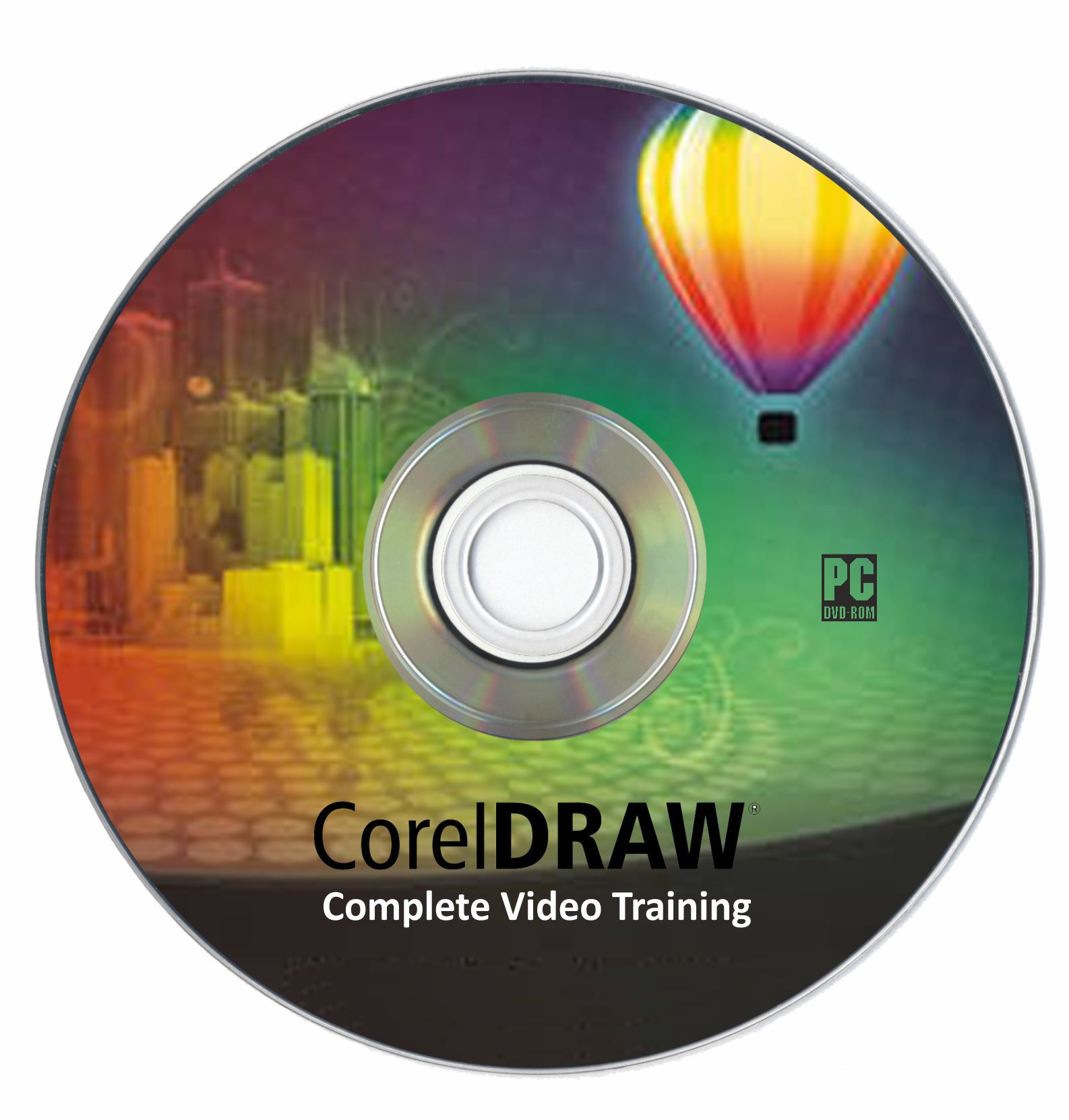 Coreldraw Tutorials Video Training – 1 Dvd Rs 300/- | DigiDVDs